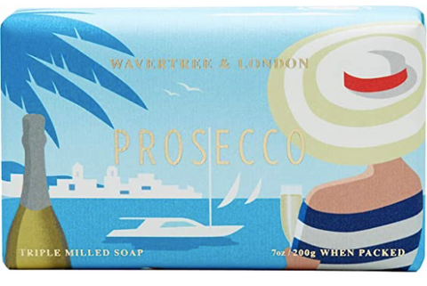 Wavertree & London Proseco Soap Bar