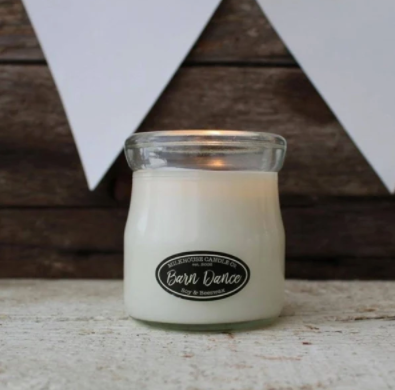 Milkhouse Barn Dance Candle