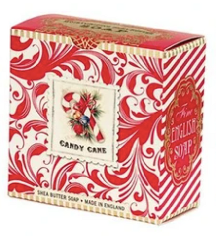 Michel Design Works Holiday Cheer Little Soap