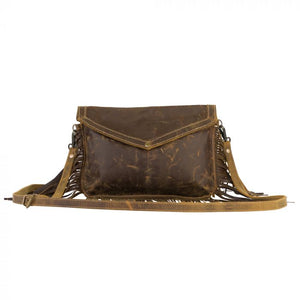 Cowgirl's Love Leather Bag