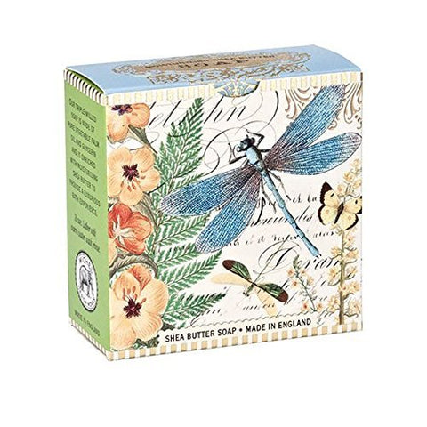 Michel Design Works Dragonfly Little Soap