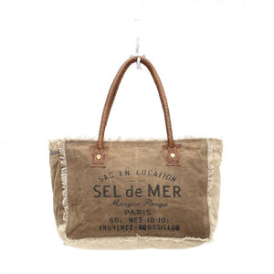 Sel De Mar Small Bag