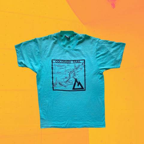 Colorado Trail Tee