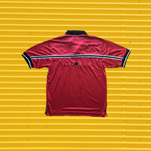 Load image into Gallery viewer, Nike Fit Polo Jersey