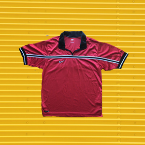 Nike Fit Polo Jersey