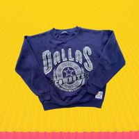 Dallas Cowboys Crewneck