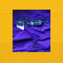 Load image into Gallery viewer, Vintage Polo Sport Anorak