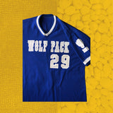 Wolf Pack Jersey
