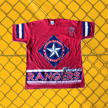 Load image into Gallery viewer, Texas Rangers Tshirt