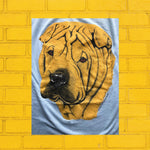 Shar Pei Graphic Tee