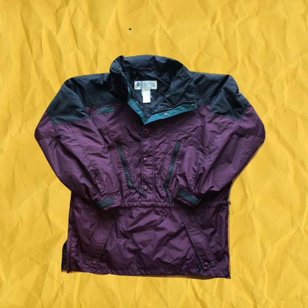 Columbia Pullover Jacket