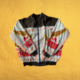 Light Harley Jacket