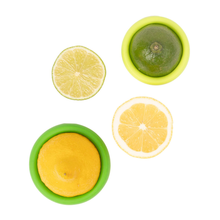 Load image into Gallery viewer, Food Huggers Citrus Savers- set of 2
