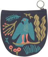 Load image into Gallery viewer, Half Moon Eagle Pouch