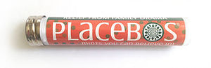placebos- mints you can believe in!
