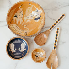 Load image into Gallery viewer, New Patterns!! Mango Wood Servers