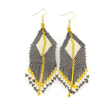 Load image into Gallery viewer, Beaded earrings- multiple styles