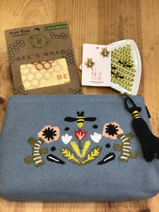 Save the Bees 🐝 Gift set