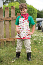 Load image into Gallery viewer, kids aprons! assorted styles