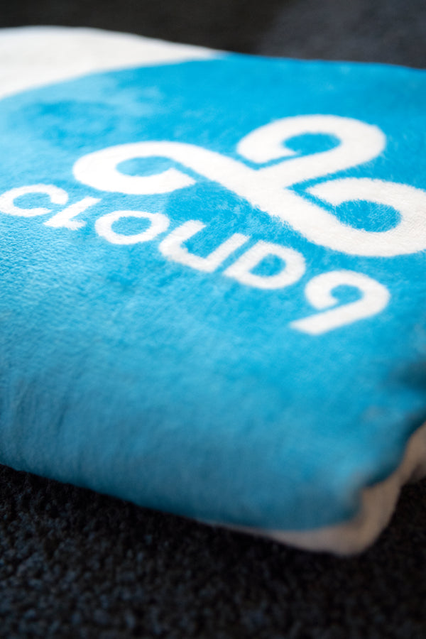 Cloud9 Fleece Blanket Cloud9 Fleece Blanket