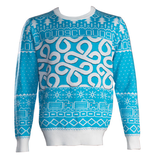 Cloud9 2019 Holiday Sweater