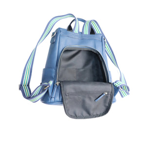 Convertible Backpack Bag