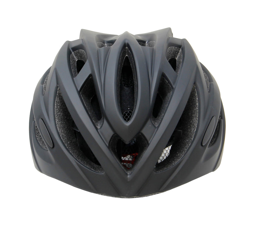HeartsFit Helmet V1 - Road Bicycle Helmet : light weight 7 oz