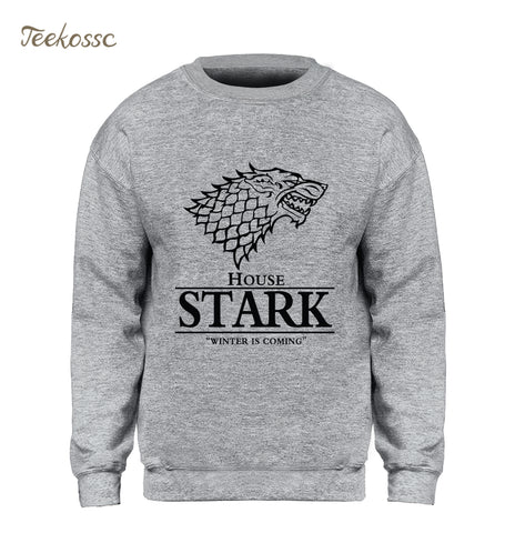 SWEAT LOUP - STARK