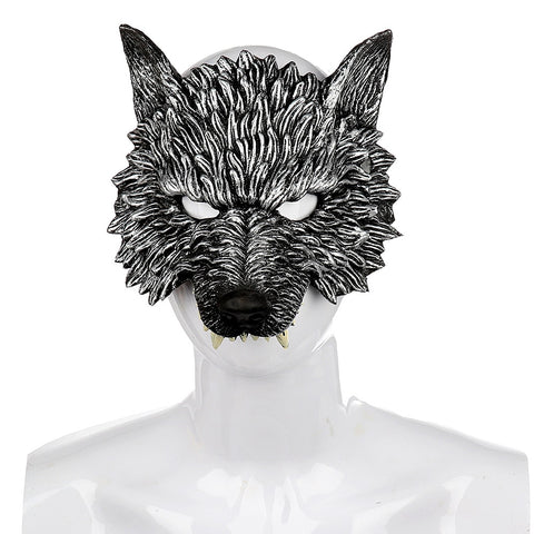 MASQUE LOUP CONFORTABLE