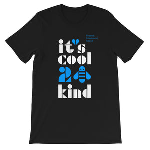 Cool 2 Bee Kind Adult Unisex T-Shirt