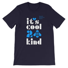 Load image into Gallery viewer, Cool 2 Bee Kind Adult Unisex T-Shirt