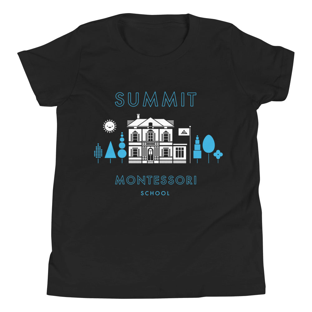 Schoolhouse Kids T-Shirt
