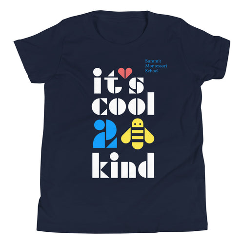 Cool 2 Bee Kind Kids T-Shirt