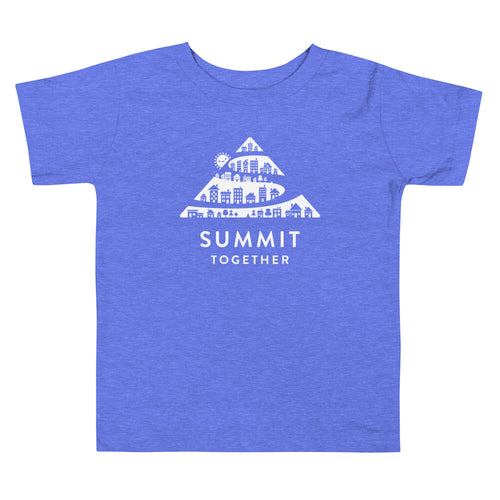 Summit Together Toddler T-Shirt