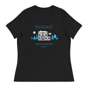 Schoolhouse Women's Relaxed T-Shirt