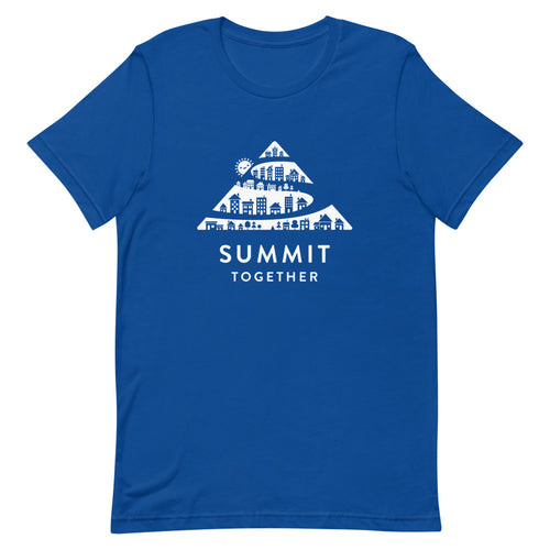 Summit Together Adult Unisex T-Shirt