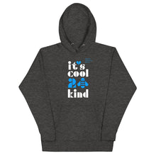 Load image into Gallery viewer, Cool 2 Bee Kind Adult Unisex Hoodie