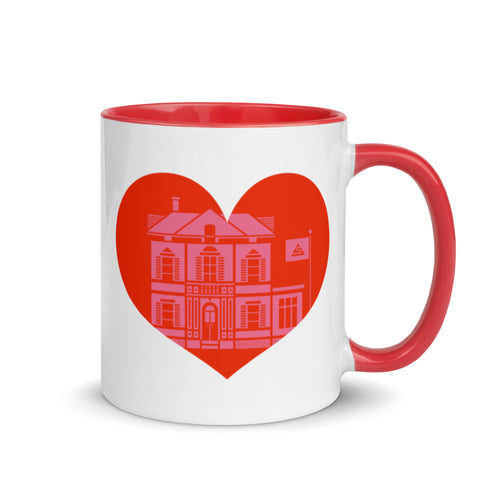 Summit Love Mug