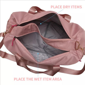 Durable Travel Sports Bag