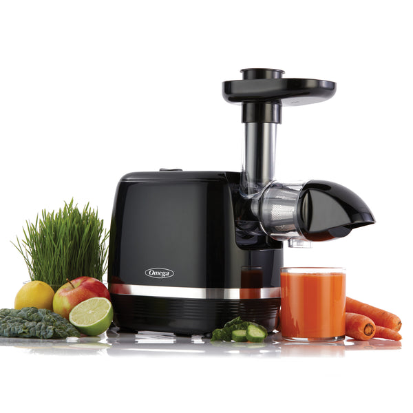 Omega H3000D Cold Press 365 Juicer