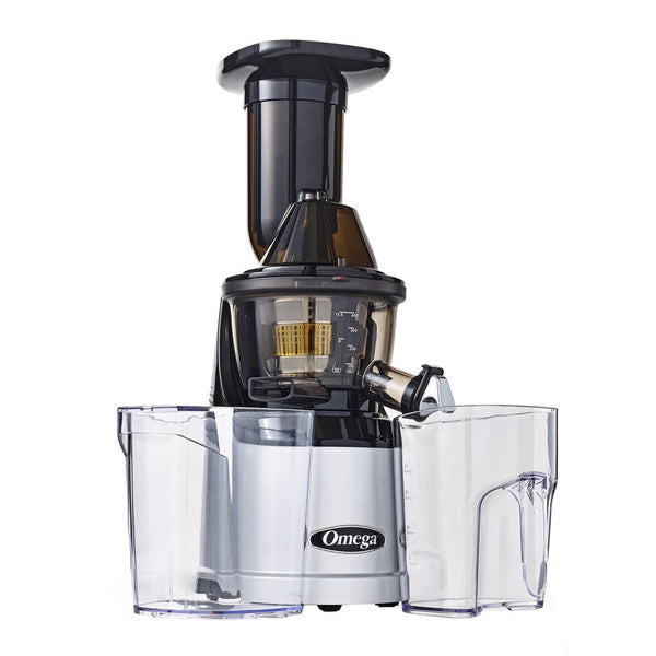 Omega MMV702S Mega Mouth Vertical Cold Pressed Juicer