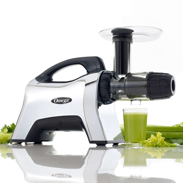 Omega NC1002HDC Cold Pressed Juicer