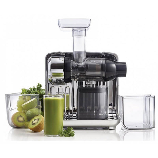 Omega Juice Cube CUBE302S Cold Press Juicer
