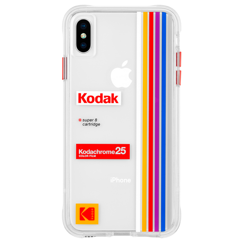 Kodak x Case-Mate 手机壳