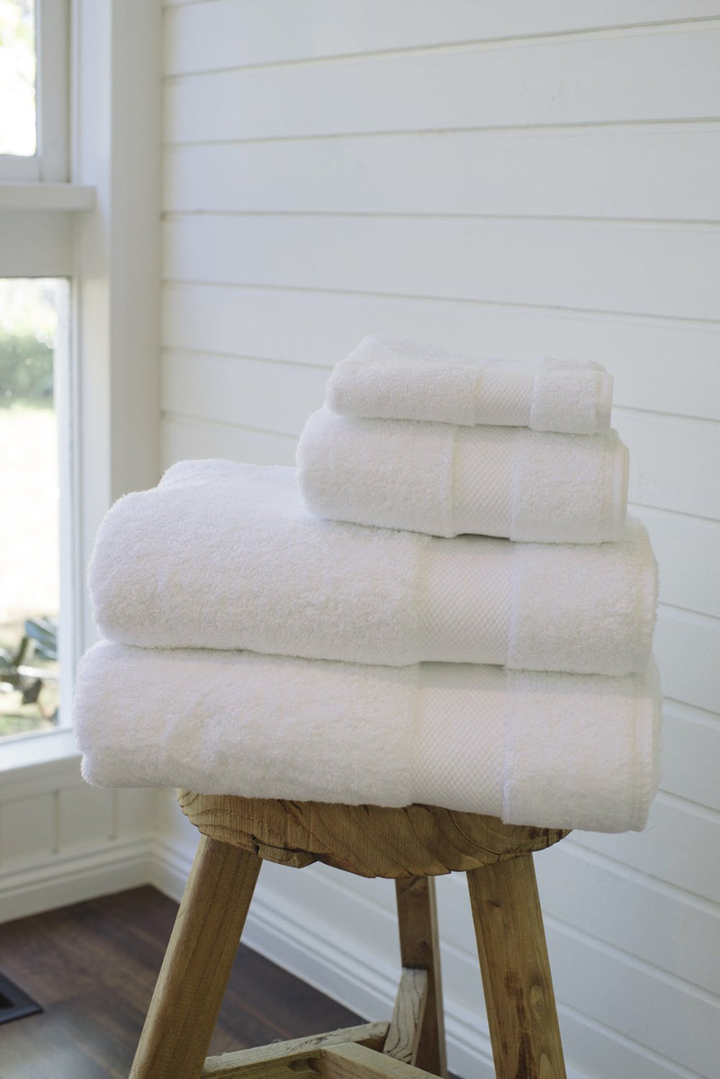 Bath Bundle - 4 Pieces