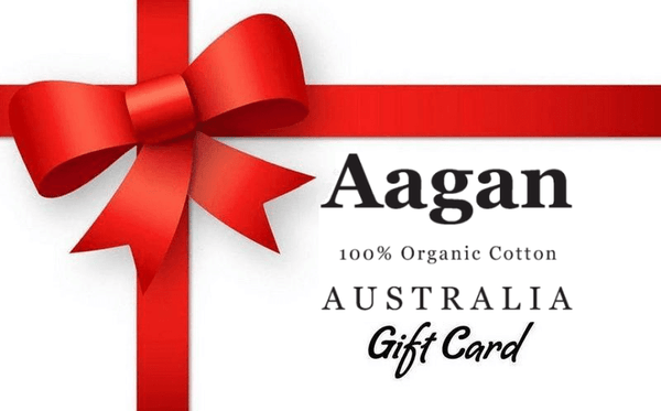 Gift Card - Aagan