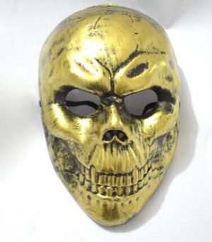 Mask for Halloween