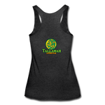 You wouldn't get it....its a #TallawahThing - heather black