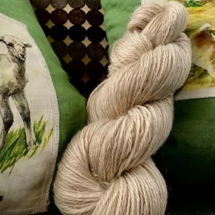 UnOrthodox Yarn- 80% Wool & 20% Mohair Yarn
