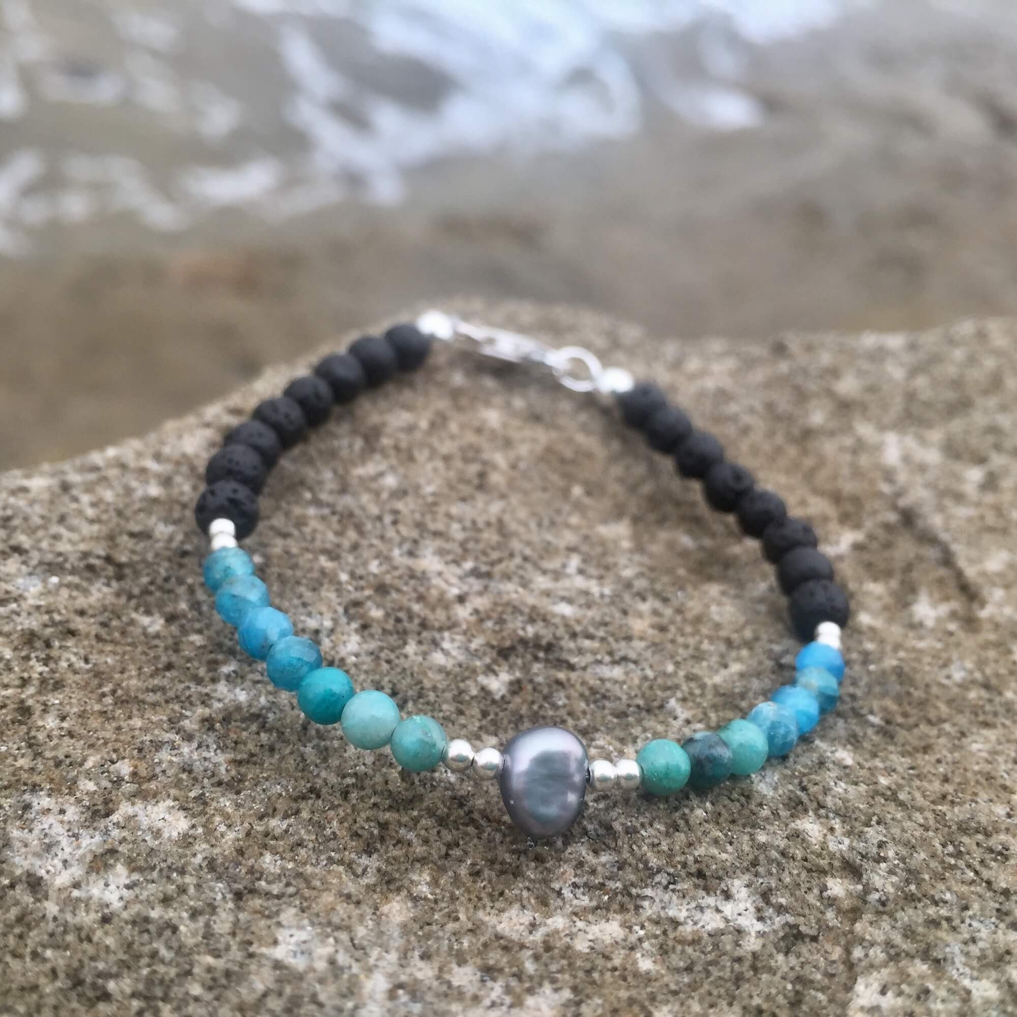 Kids Mermaid dreaming essential oil diffuser bracelet